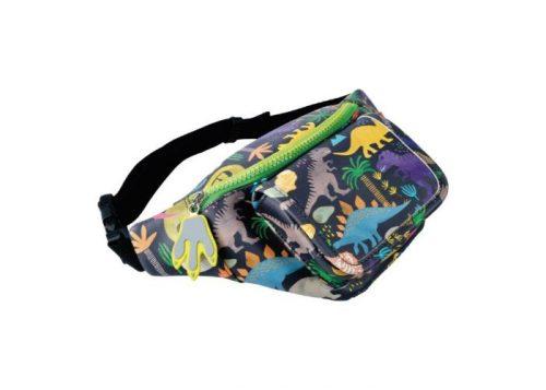 Floss & Rock Belt Bag Dinosaur