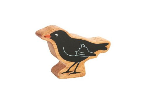 Lanka Kade Natural Black Blackbird