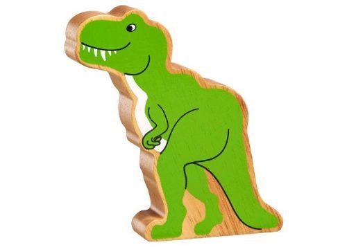 Lanka Kade Natural Green Tyrannosaurus Rex