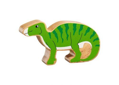 Lanka Kade Natural Green Iguanodon