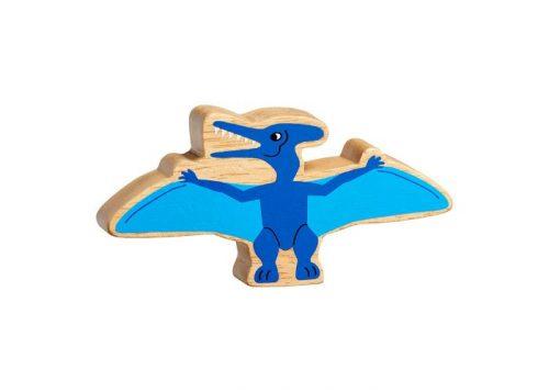 Lanka Kade Natural Blue Pteranodon