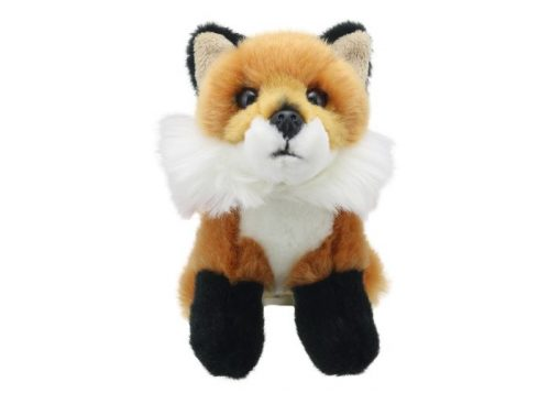 Wilberry Mini's Red Fox Soft Toy