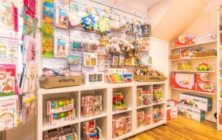 Re-opening after Lockdown New Baby Gifts