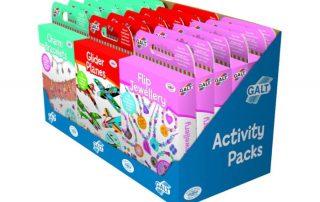 GALT Activity PAcks