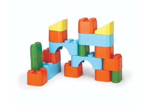 Green Toys Block Set Eco-Friendly Toy
