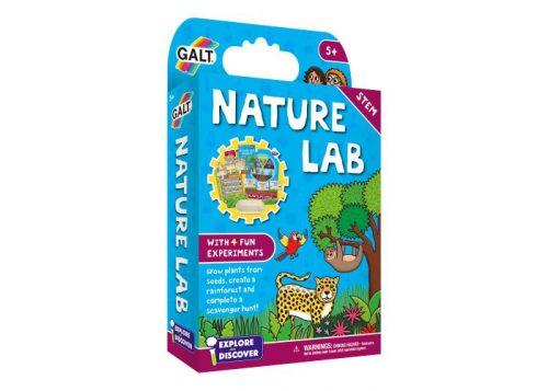 GALT Nature Lab