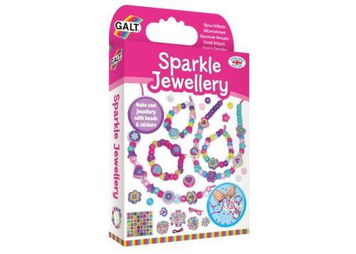 GALT Sparkle Jewellery Activity Pack