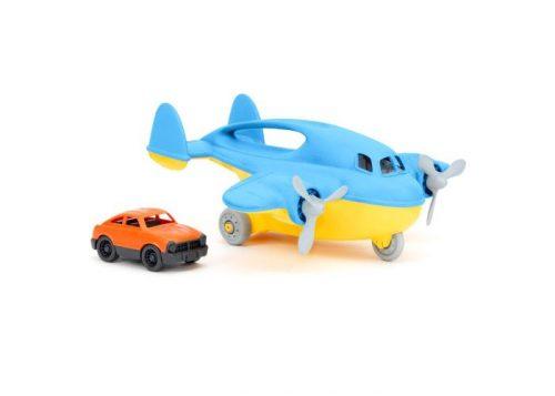 Green Toys Cargo Plane Eco-Friendly Toy