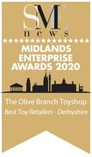 Midlands Enterprise Award Winners