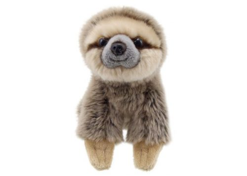 Wilberry Mini's Sloth Soft Toy