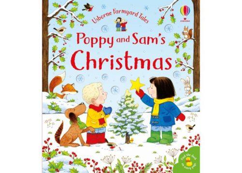 Usborne Poppy and Sam's Christmas
