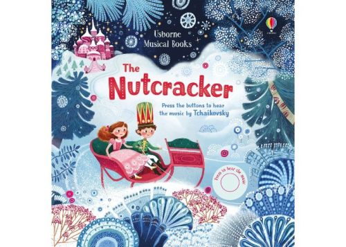 Usborne Musical Books The Nutcracker