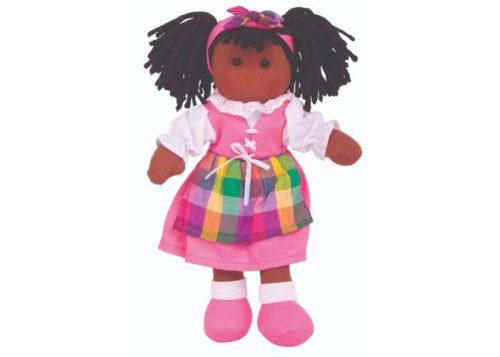 Bigjigs Toys Jess 28cm Soft Doll
