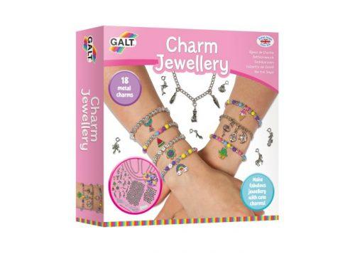GALT Charm Jewellery Activity Set