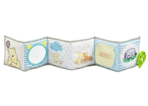 Rainbow Designs Winnie The Pooh Unfold & Discover