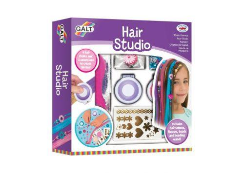 GALT Hair Studio Activity Set
