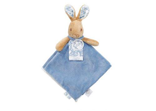Rainbow Designs Signature Peter Rabbit Comfort Blanket