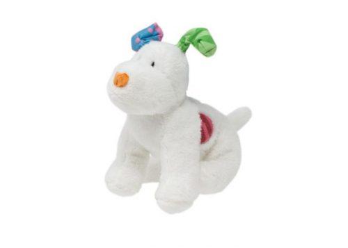 Rainbow Designs The Snowdog Bean Toy