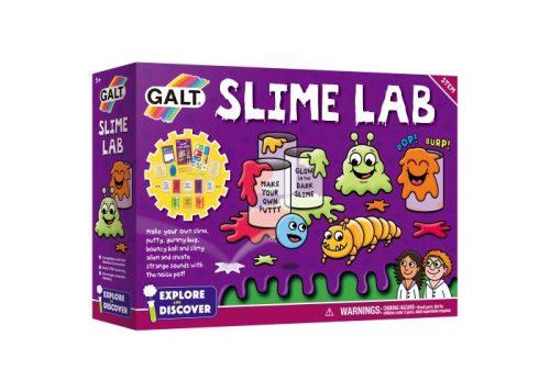 GALT Slime Lab Experiment Kit