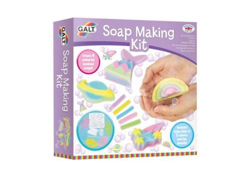 GALT Soap Making Kit Activity Set