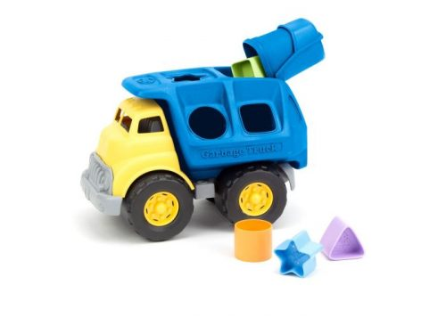Green Toys Shape Sorter Truck Eco-Friendly Toy